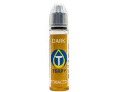 30 ml Flasche Tabak Dark Liquid für E-Zigarette