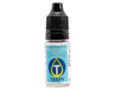 Flasche Special Forbidden Fruit Aroma für E-Zigarette